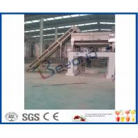 Buy cheap Date Liquid Syrup Manufacturing Plant , 2 - 50T/H Fruit Juice Production Line product