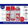 Buy cheap Home Aerosol Air Freshener Spray / hotel air freshener 2 years Validity product