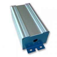 Buy cheap 43x34mm Aluminium Extruded Profiles U - Shaped Led Extrusion Profiles For LED Driver product