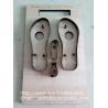 Buy cheap Slipper sole steel rule dies supplier, flatboard slipper sole steel cutter dies from wholesalers