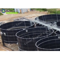 Buy cheap Custom 6.0Mohs Animal Waste Water Storage Tanks product