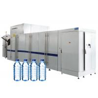 Buy cheap CE Blowing Filling Capping Combiblock Machine For PET Bottle Water Production from wholesalers