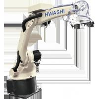 Buy cheap Hwashi Robotic Arm 6 Axis Pick Up Manipulator 10KG/50KG/165KG Industrial Robot product