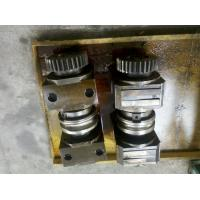 Buy cheap 2 Roll Pipe Rolling Mill Parts , Hotpoint Spare Parts With Stainless Steel product