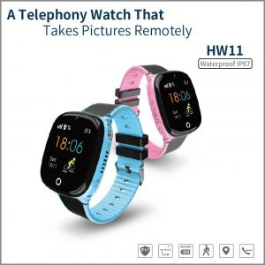 Buy cheap Pure Cobalt Battery 420mAh Children's Touch Screen Watch product