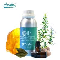Buy cheap Diffuser Humidifier Aroma Essential Oil , Therapeutic Grade Essential Oils product