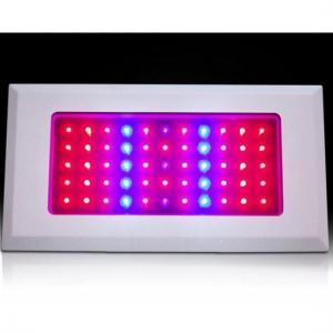 Buy cheap High efficiency 7 band hydroponics lighting led panel grow light product