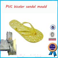 Buy cheap Durable EVA Mould Comfortable Crystal Full Shoe Slipper Mould product