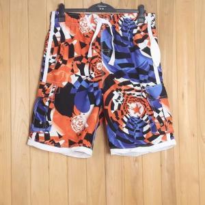 Buy cheap Mens Summer Printed Swim Cargo Shorts ** Stock AMI-14459 / 37 product