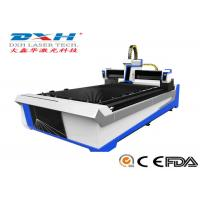 Buy cheap High Power Metal Laser Cutting Machine For Knives 3000*1500mm Processing Area product