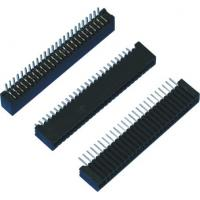 Quality 1.0 mm Pitch FPC Connector , Board To Board Connectors 3.0mm Height 25 Pins Lie Type Double Contact for sale