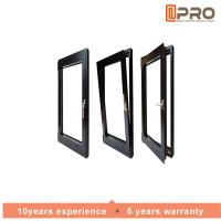 Buy cheap Sound Proof Aluminium Tilt And Turn Sash Windows With Power Coating product
