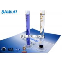 Buy cheap Non - toxic cationic flocculant Water Decoloring Agent with 50% min Solid Content product