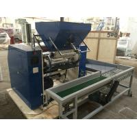 Buy cheap Easy Operation Plastic Film Slitting Machine Vertical Type 450mm Width product