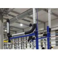 Buy cheap Extension Boom Welding Extraction Arm External Joints With The Pillar product