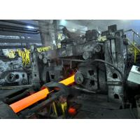 Buy cheap Horizontal Piercing Seamless Steel Pipe Mill With 29.1 × 3.84 × 2.65 m 400KW product