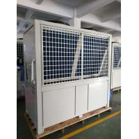 Buy cheap ISO9001 Certified CE, High Efficiency Swimming Pool Heat Pump 100KW from wholesalers