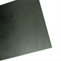 Buy cheap Carbon Fiber Cloth (fabric) product