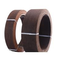 Buy cheap Windlass Capstan Woven Brake Lining Roll , Friction Brake Lining Material from wholesalers