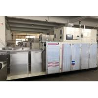 Buy cheap 380V/50Hz  Sanitary Napkin Packing Machine Input Pressure 0.6 - 0.8 MPa product