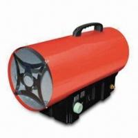 China Gas Forced Heater/LPG with Over-heating Protection on sale