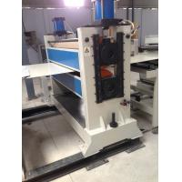 Buy cheap A2 Grade Aluminum Composite Panel Machine Fire Retardant 2.5mm - 6mm Thickness product