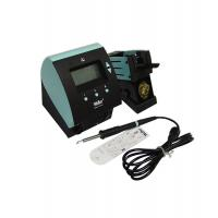Buy cheap Ceramic Heating Industrial Soldering Station , 80w Soldering Station product
