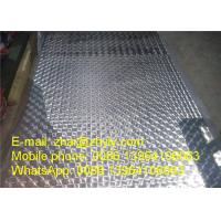 Buy cheap Bright Prime Diamond Aluminum Coil / Sheet For Heat Insulation H14 H18 H24 H112 product