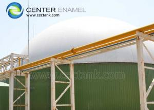 Buy cheap Corrosion Resistant Liquid Storage Tanks For Potable Drinking Water Residential product