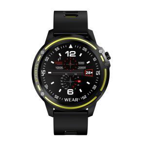 Buy cheap PPG HRV SPO2 Sleep Monitor NRF52832 ECG Smart Watches product