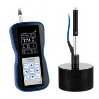 Buy cheap WIFI Leeb Portable Hardness Testing Machine With Color LCD Touch Screen RHL-100 product