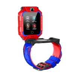 Buy cheap GPS LBS WIFI Video Call 680mAh Seniors Smartwatch WCDMA product