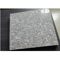 Buy cheap G617 Natural Stone heshan Red Almond Cream polished granite paving stone tiles slabs product