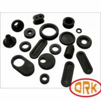 Buy cheap Free Sample Hose Sleeve Grommet Rubber High / Low Temperature Resistance product