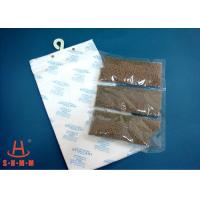 Buy cheap Degradable Molecular Sieve Desiccant Without Corrosive Material Or Chloride product