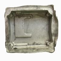 Buy cheap Industrial Aluminum Forging Parts For Electronic Equipment Casings product