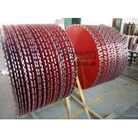 Buy cheap 32inch 800mm Diamond Saw Blade , 60mm Center Hole , Husqvarna Or Hilti Machine , concrete and reinforced concrete. product