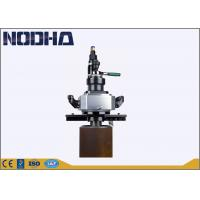 Buy cheap Small Size Portable Pneumatic Pipe Beveler For Oil / Gas Filed product