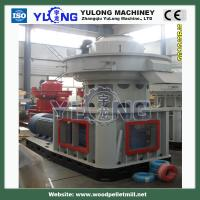 Buy cheap high efficency 1-2 ton per hour wood pelletizing machine (CE) product