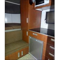 Buy cheap 4 gooseneck horse trailer with best price, China Manufacture horse trailer, 3 and 4 goose neck horse trailer product