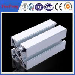 Buy cheap Industrial Aluminum Profile Professional Factory aluminium profile 45*45 product