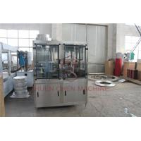 Buy cheap Soft Drink 5 Gallon Water Filling Machine Juice Bottling Production Line product