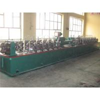 Buy cheap Stainless Steel Seamless Pipe Welding Machine High Frequency 150kw from wholesalers