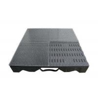 Buy cheap Interactive Dance Floor LED Display For Wedding / Party Stage With SMD Technology product