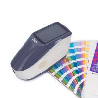 Buy cheap Ci64 Xrite Spectrophotometer Color Test Equipment YS3060 3nh With Color Quality from wholesalers