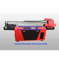 Buy cheap High Stability Wide Format UV Printer With 3 or 4 Richon Print Heads product