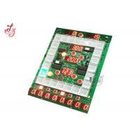 Buy cheap High Precision PCB Table Top Slot Machine Metal And Wooden Materials product