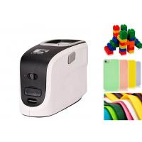 Buy cheap Mobile Phone Shell Portable Color Spectrophotometer 1s Measurement Time For Plastic product