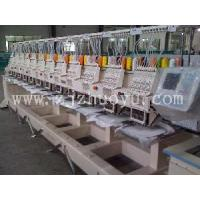 China 12 Heads Cap Embroidery Machine on sale