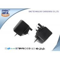 Buy cheap Direct Plug in Level VI RequesType AC / DC Adapters with GS CB , Approval  in UK product